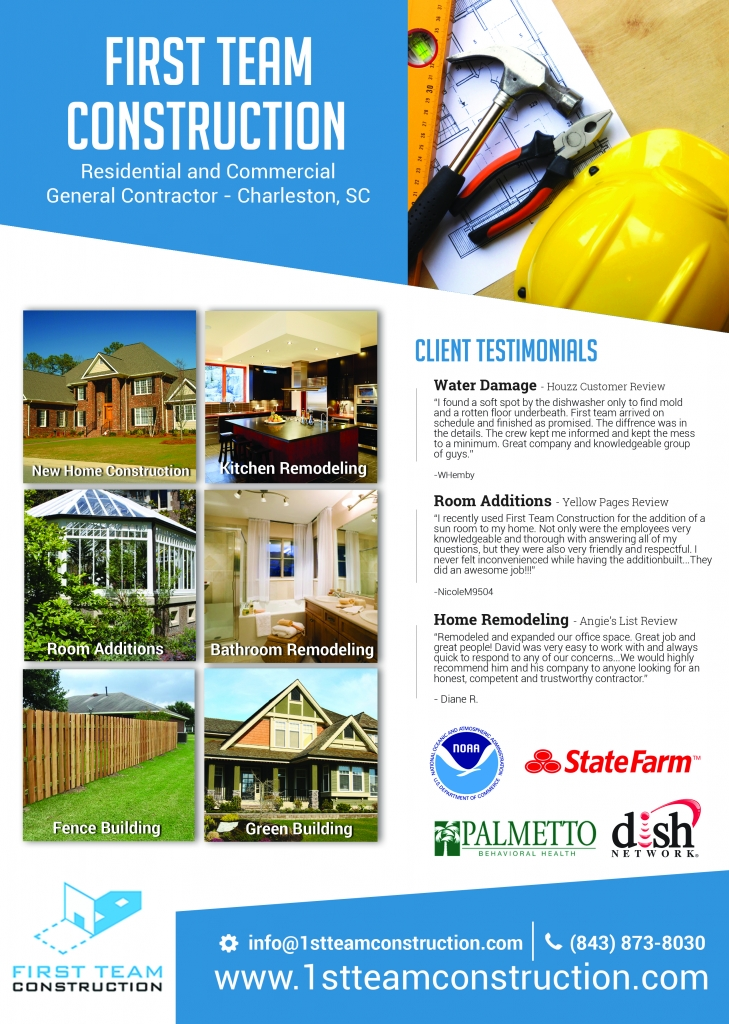 Charleston General Contractor