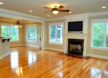 Hardwood Floors Charleston